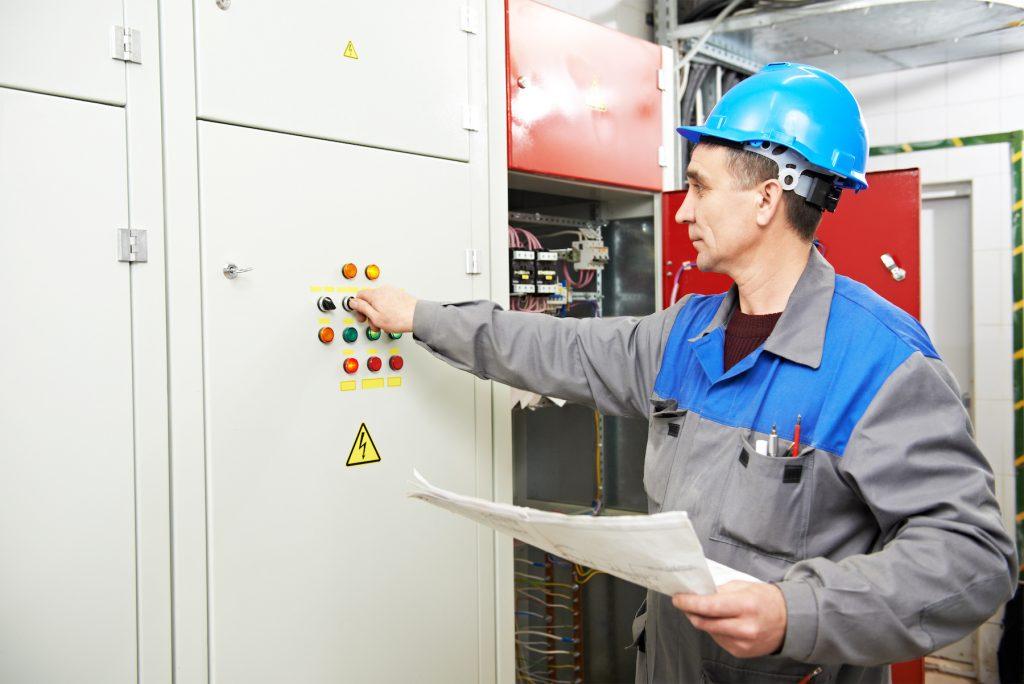 高圧電気設備の種類