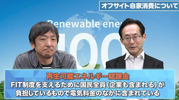 再生可能エネルギー賦課金とは
